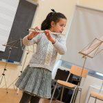 Audición de Flauta @ Aula Polivalente Escuela de Música