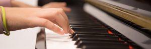 Audición de Piano @ Aula Polivalente Escuela de Música | Almoradí | Comunidad Valenciana | España