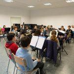 Audición-Festival Fín de Curso @ Auditorio de la Escuela de Música