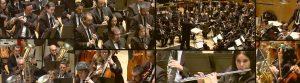 Banda Sinfónica, Concierto de Santa Cecilia @ Auditorio de la Escuela de Música