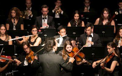 Pruebas de acceso para la Cuarta Temporada de la Jove Orquestra Simfònica de Barcelona