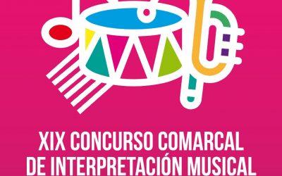 XIX CONCURSO COMARCAL DE INTERPRETACIÓN MUSICAL VEGA BAJA – BAIX VINALOPÓ