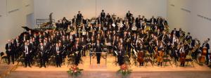 Banda Sinfónica - Concierto Aniversario @ Auditorio de la Escuela de Música