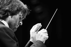 Banda Sinfónica - Concierto de Semana Santa @ Auditorio de la Escuela de Música