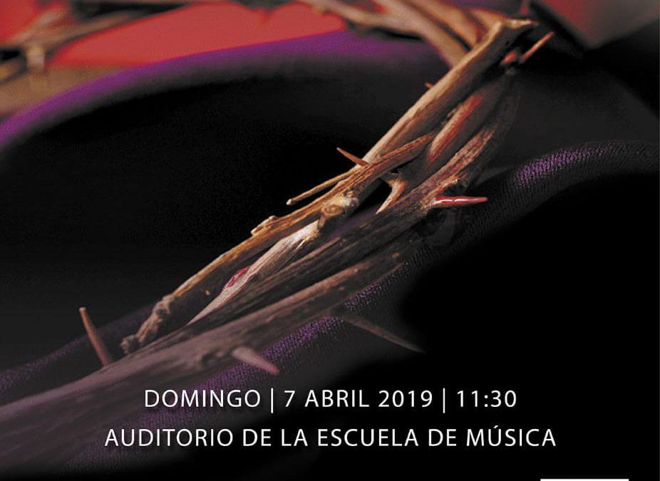 Concierto de Semana Santa – Banda Sinfónica