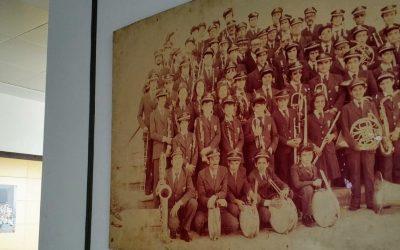 TRABAJANDO PARA HACER VISIBLE NUESTRA HISTORIA
