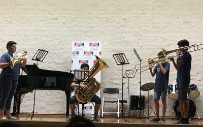 XX CONCURSO COMARCAL DE INTERPRETACIÓN MUSICAL VEGA BAJA – BAIX VINALOPÓ